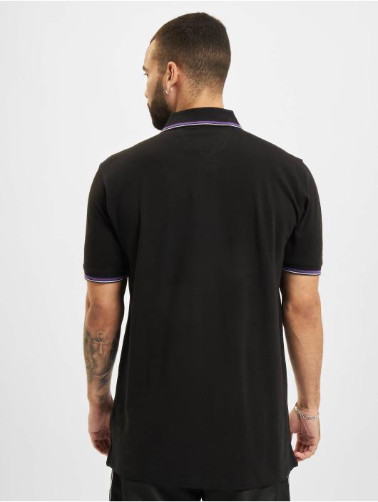 Sergio Tacchini Poloshirt Sergio 017 black