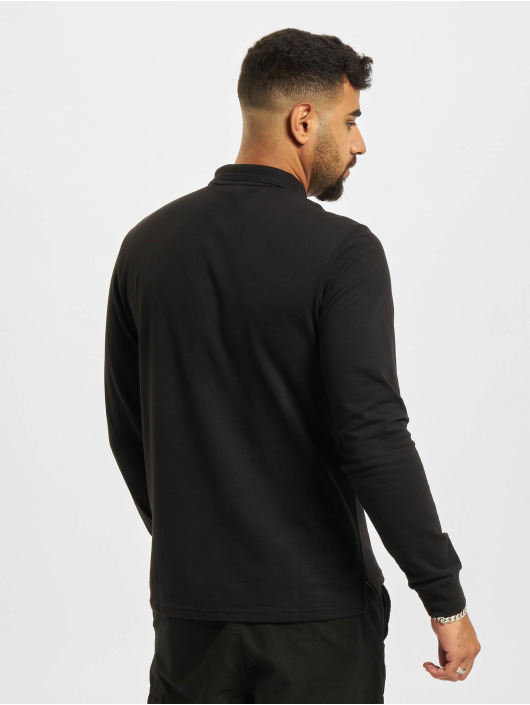 Sergio Tacchini Poloshirt New Iah black