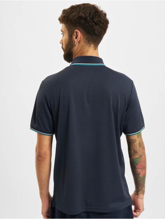 Sergio Tacchini Poloshirt Reed 017 Polo blue
