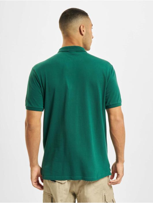 Sergio Tacchini Poloshirt Fancher Mc grün