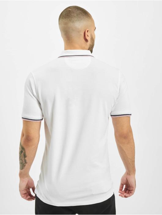 Sergio Tacchini Poloshirt Sergio 017 weiß