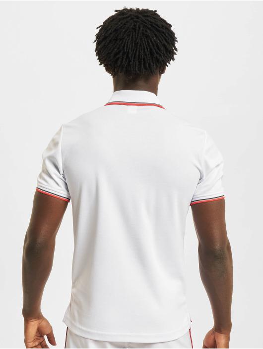 Sergio Tacchini Poloshirt Reed 020 weiß