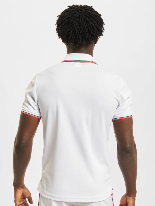 Sergio Tacchini Poloshirt Reed 020 white