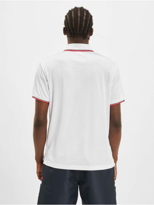 Sergio Tacchini Poloshirt Reed 017 Polo white