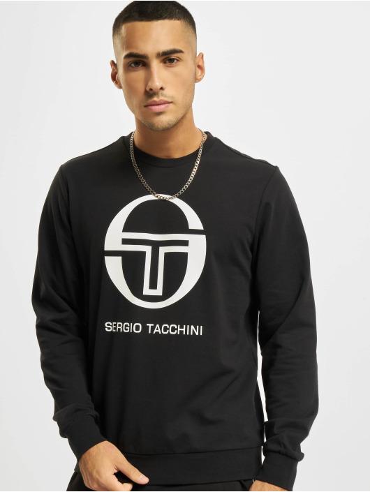 Sergio Tacchini Pullover Ciao black