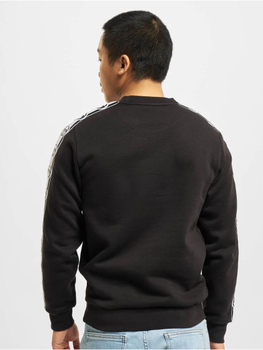 Sergio Tacchini Pullover Delaco black