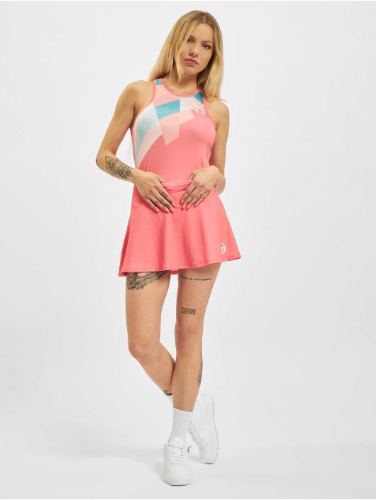 Sergio Tacchini Rock Tangram pink