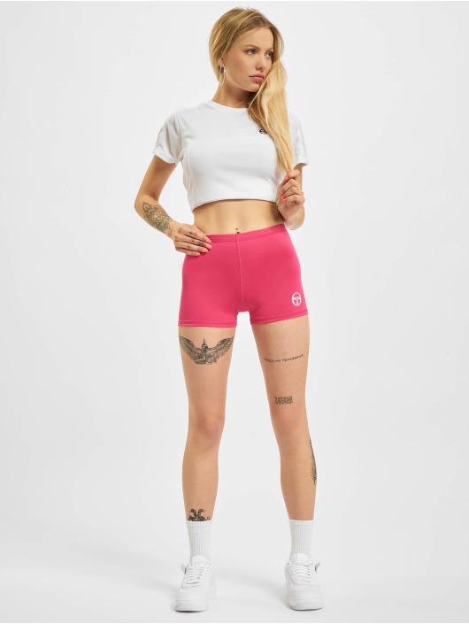 Sergio Tacchini Short Pro pink