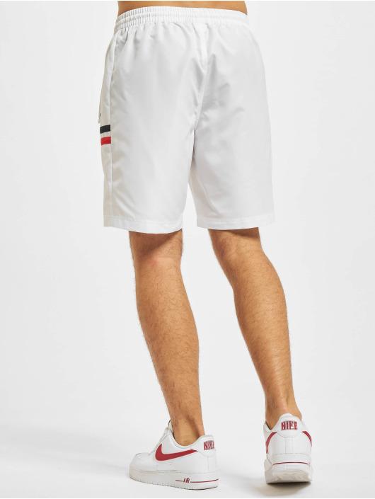 Sergio Tacchini Short Futani white