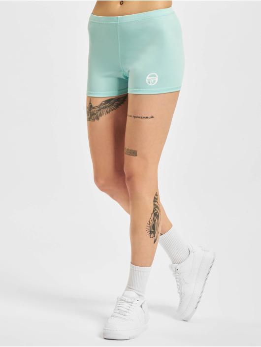 Sergio Tacchini Shorts Pro Culottes blå