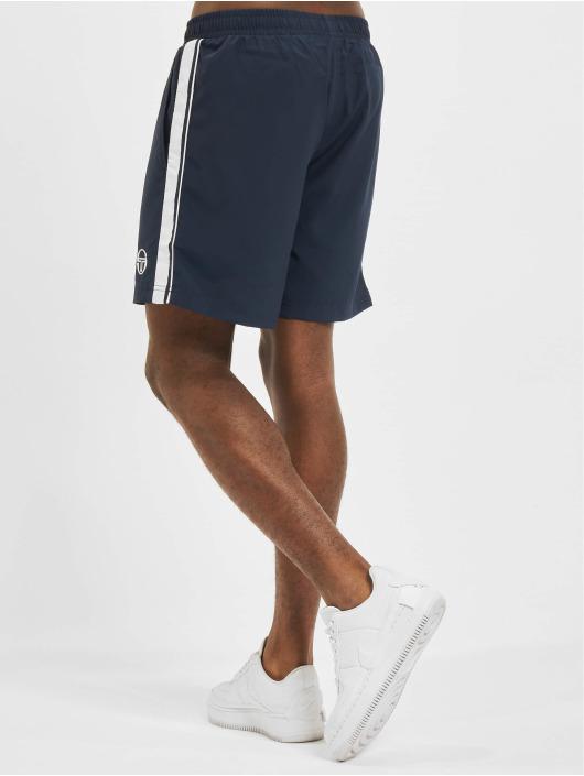 Sergio Tacchini Shorts Young Line Pro blå