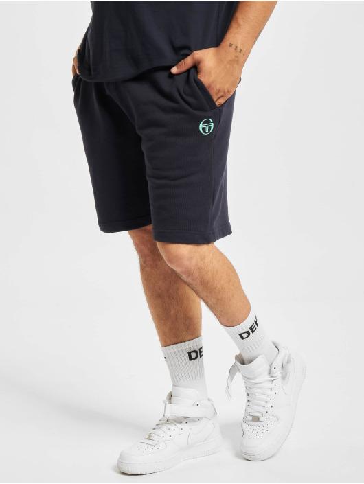 Sergio Tacchini Shorts Avocado blå