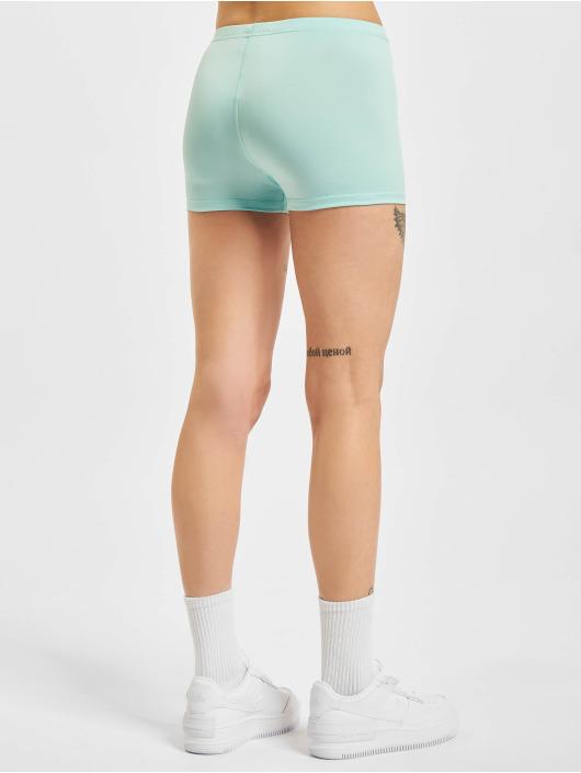 Sergio Tacchini Shorts Pro Culottes blau