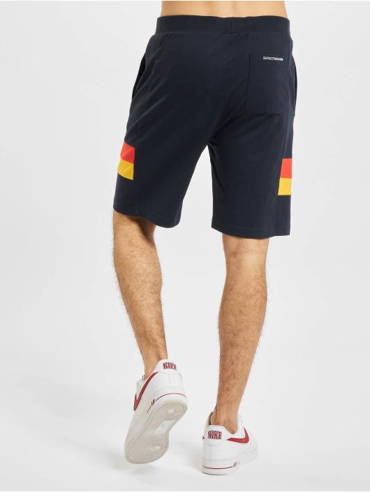 Sergio Tacchini Shorts Favaro blau