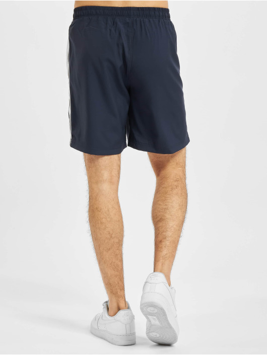 Sergio Tacchini Shorts Young Line Pro blau