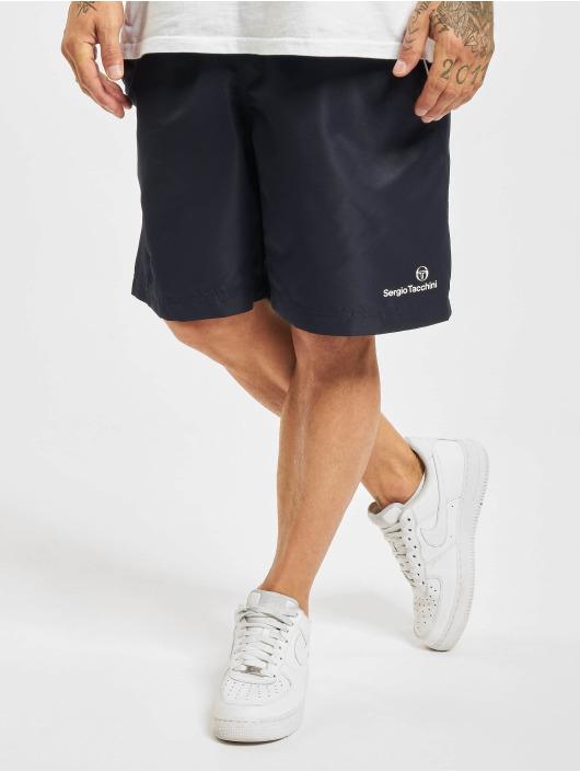 Sergio Tacchini Shorts Rob 021 blau