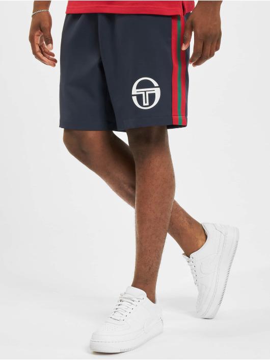 Sergio Tacchini shorts Figure Jr Mc Staff blauw