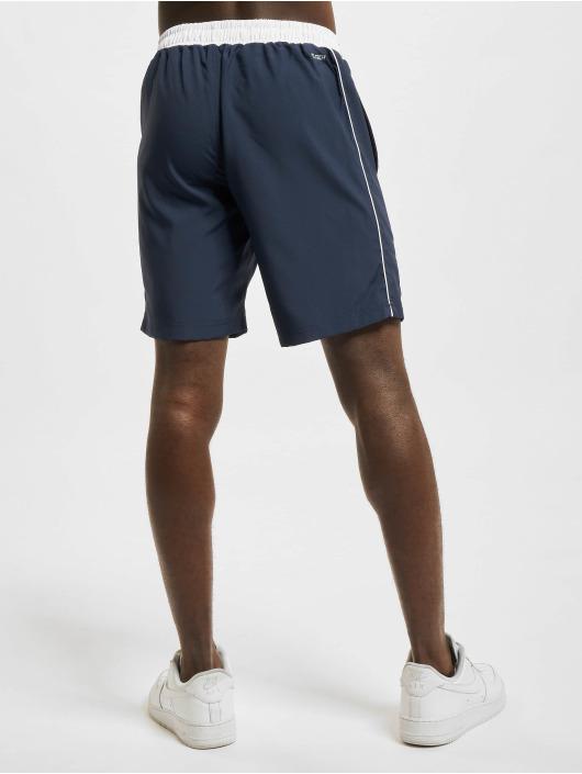 Sergio Tacchini shorts Club Tech blauw