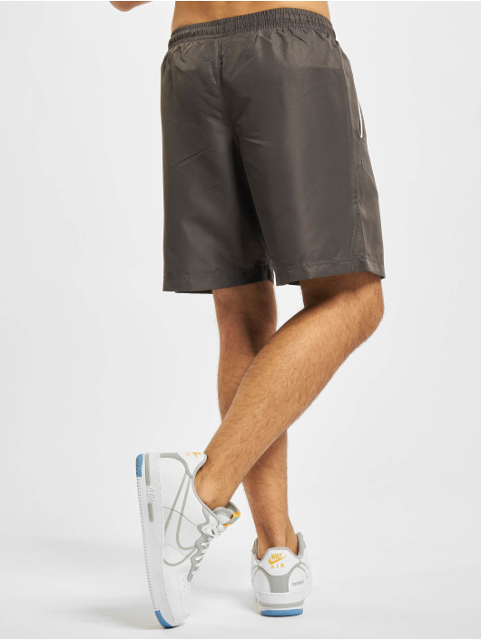Sergio Tacchini Shorts Rob 020 grå