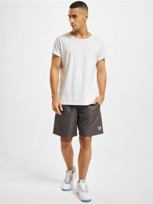 Sergio Tacchini Shorts Rob 020 grau