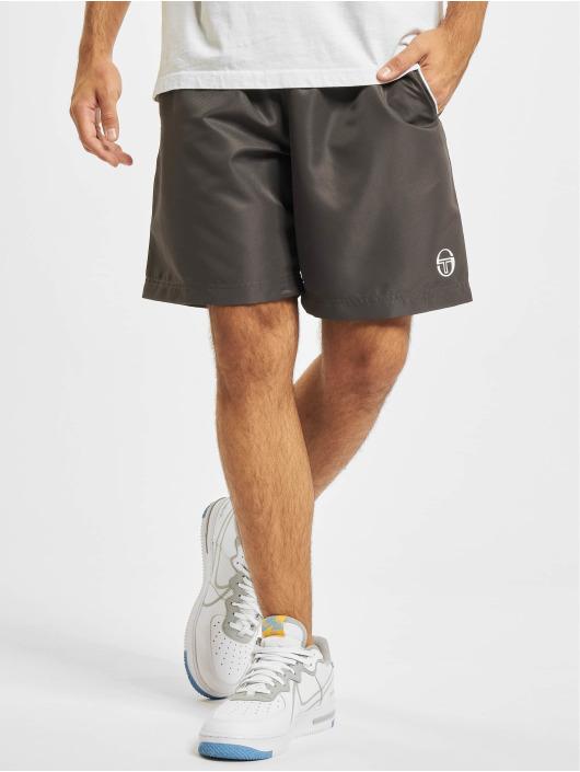 Sergio Tacchini shorts Rob 020 grijs