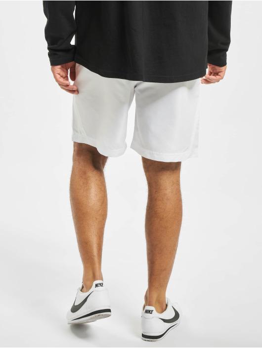 Sergio Tacchini Shorts Rob 017 hvit