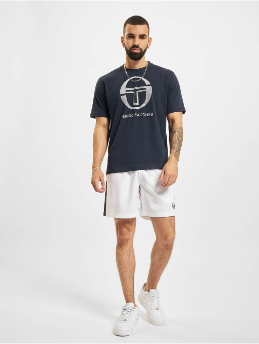 Sergio Tacchini Shorts Young Line Pro hvit