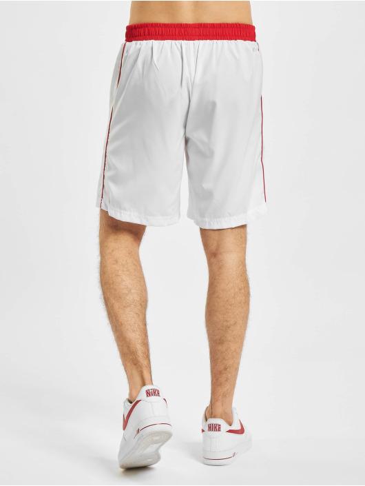 Sergio Tacchini Shorts Club Tech hvit