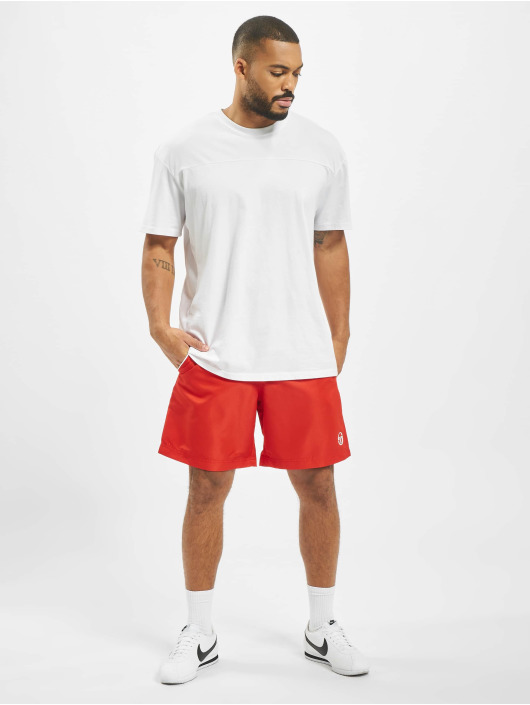 Sergio Tacchini Shorts Rob 017 red