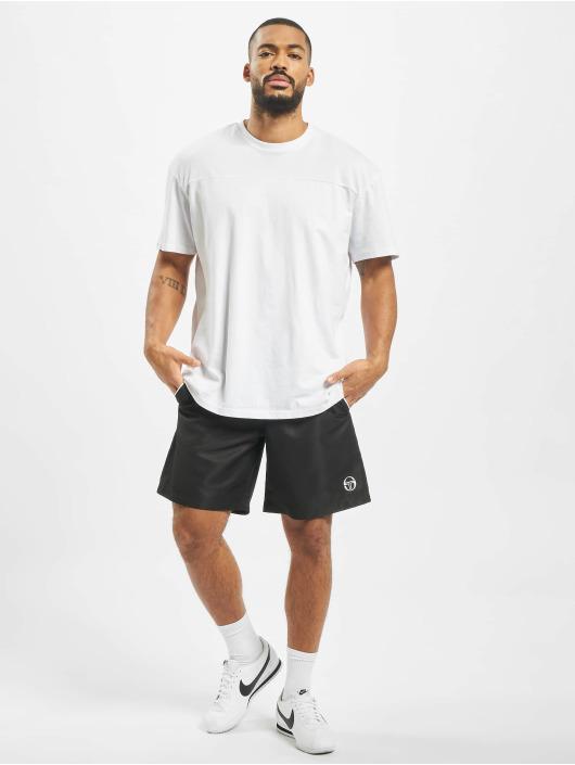 Sergio Tacchini Shorts Rob 017 schwarz