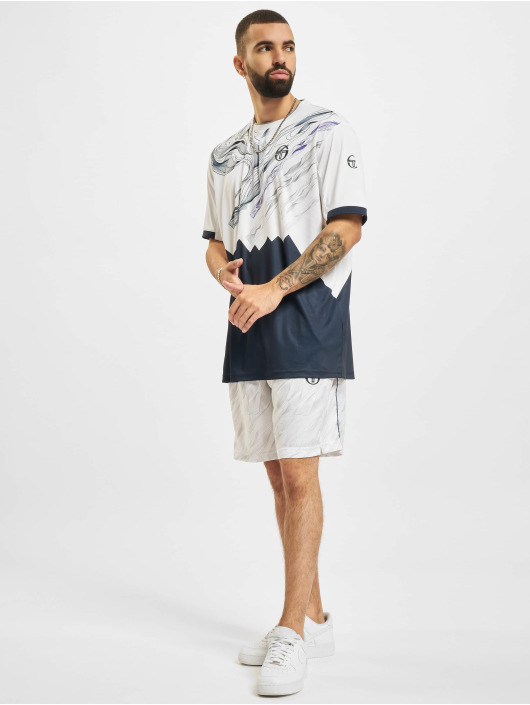 Sergio Tacchini Shorts Liquify vit