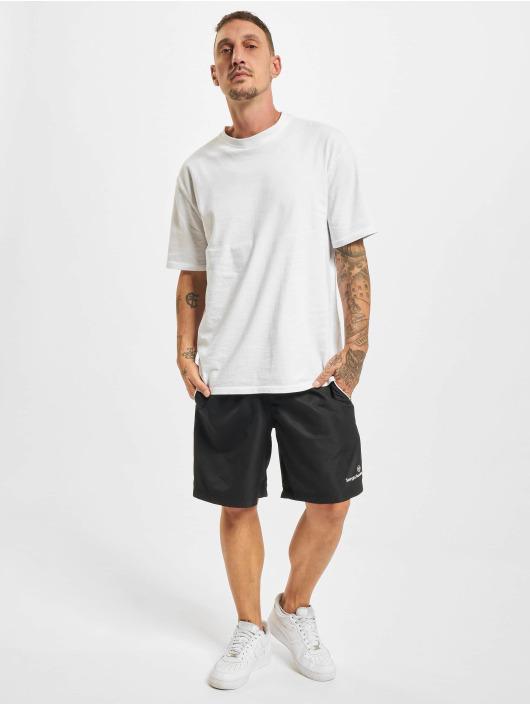 Sergio Tacchini shorts Rob 021 zwart