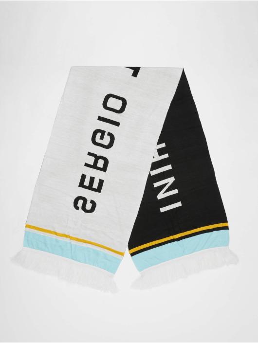 Sergio Tacchini sjaal Dewas zwart