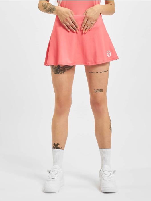 Sergio Tacchini Skirt Tangram pink