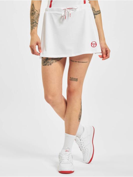 Sergio Tacchini Skirt Eva white