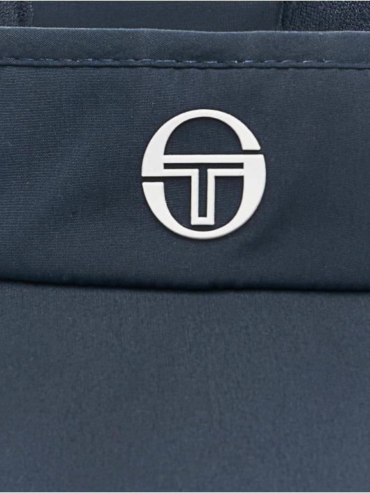 Sergio Tacchini Snapback Cap Pro blau