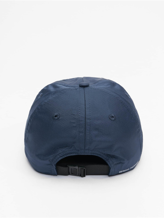 Sergio Tacchini Snapback Cap Flight blue