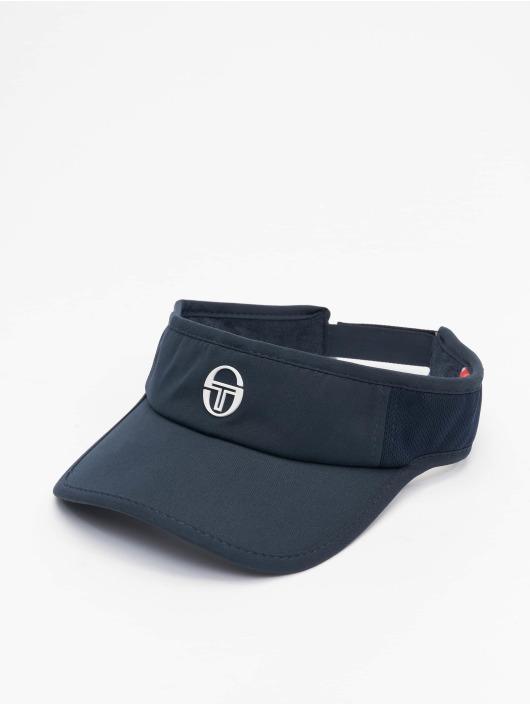 Sergio Tacchini Snapback Cap Pro blue