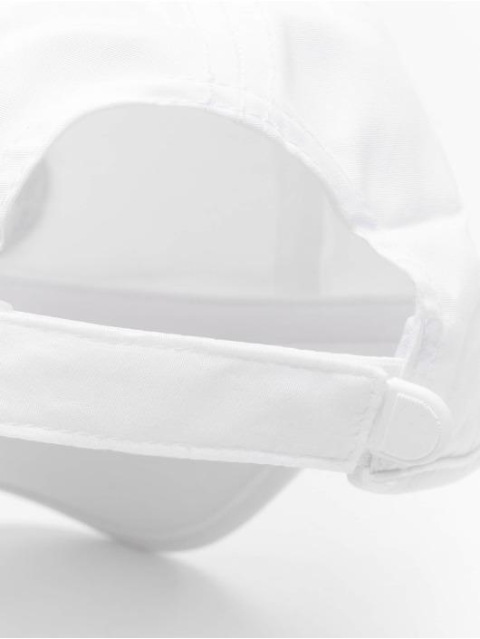 Sergio Tacchini Snapback Cap Pro white