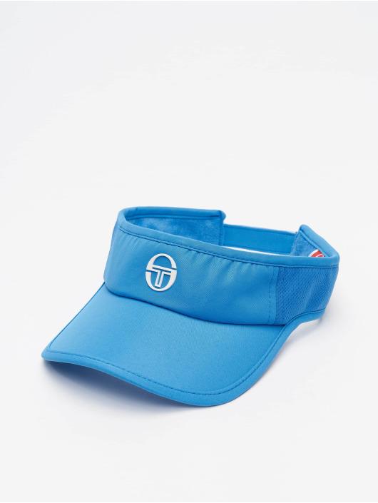 Sergio Tacchini Snapback Caps Pro hvit