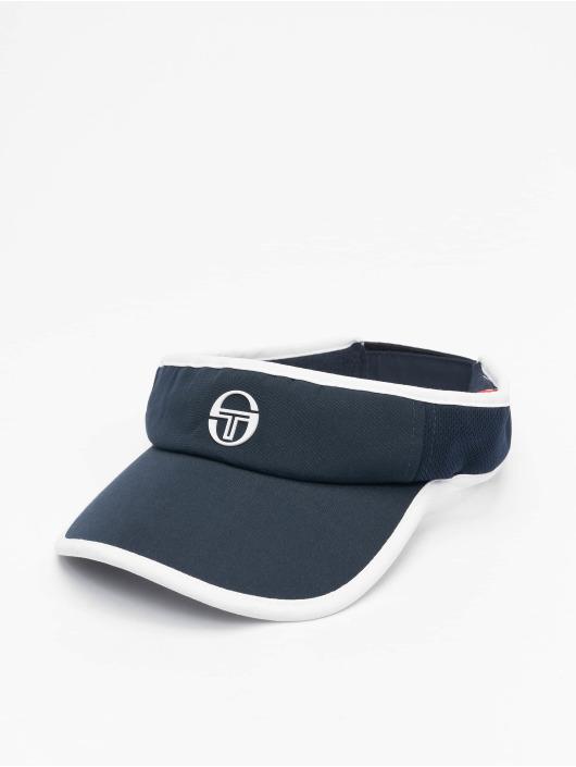 Sergio Tacchini Snapback Caps Eva niebieski