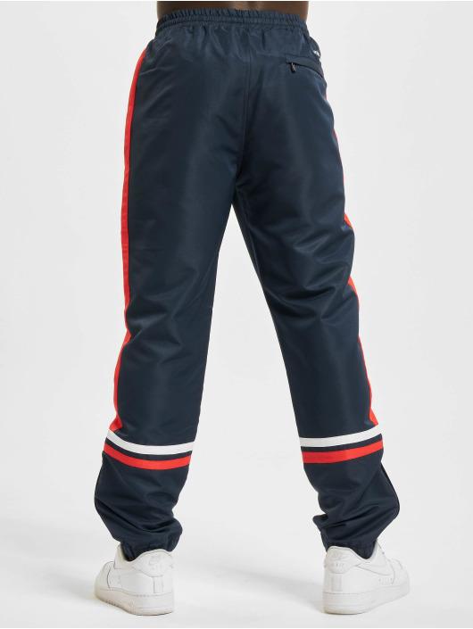 Sergio Tacchini Spodnie do joggingu Felix niebieski