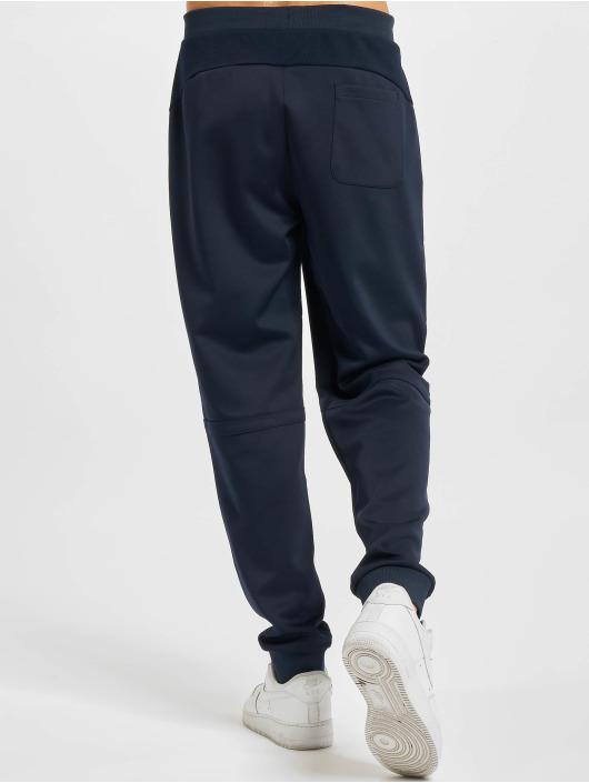 Sergio Tacchini Spodnie do joggingu Donet niebieski