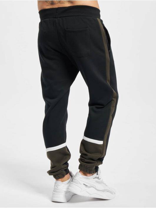 Sergio Tacchini Spodnie do joggingu Nest szary