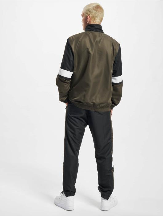 Sergio Tacchini Suits Nustrat black