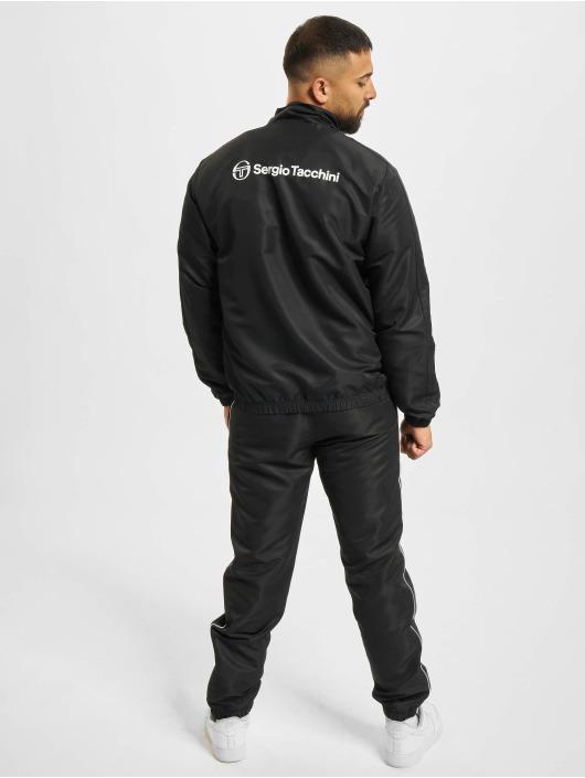 Sergio Tacchini Suits Agave black