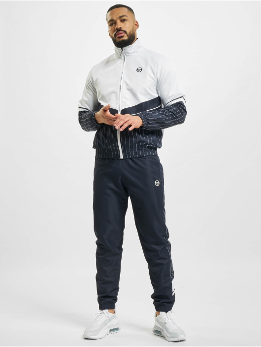 Sergio Tacchini Suits Andres blue