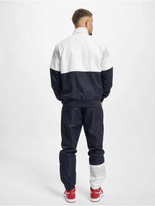 Sergio Tacchini Suits Nammurant blue