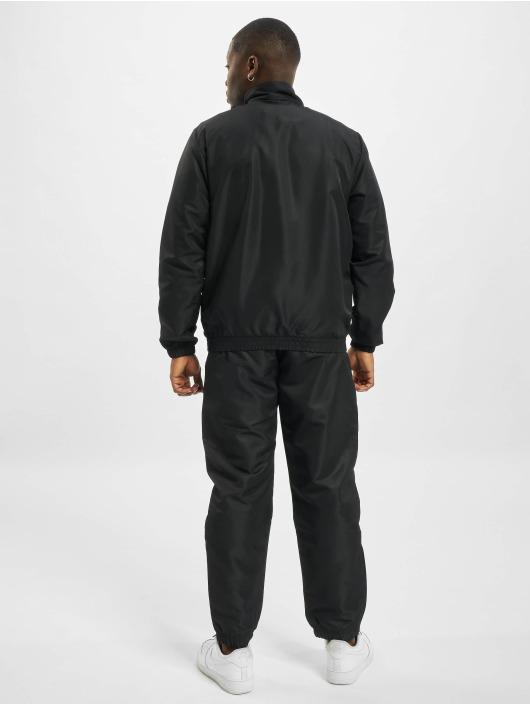 Sergio Tacchini Suits Carson 021 grey