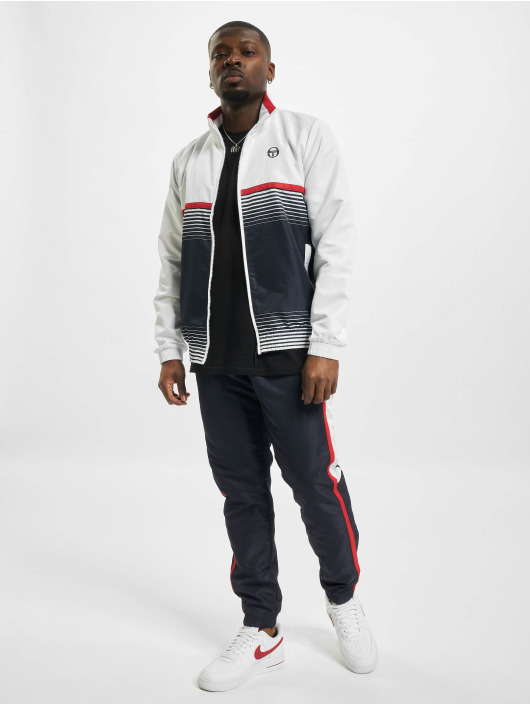 Sergio Tacchini Suits Alabama white